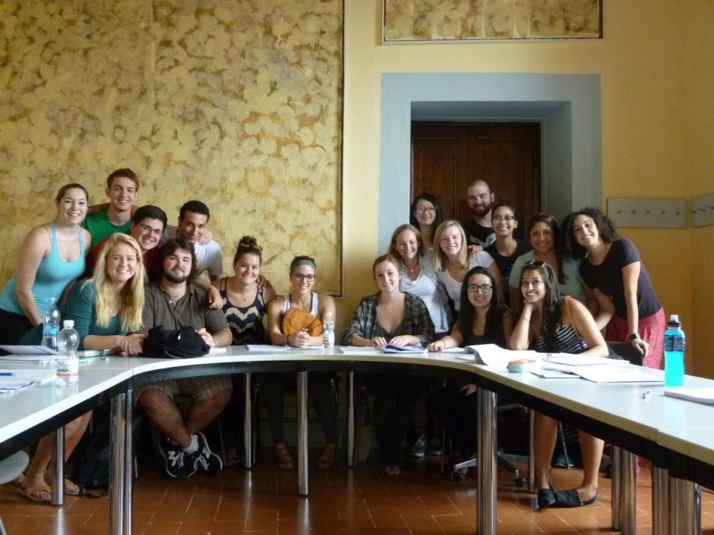 Group Lessons - Italiano con Beatrice