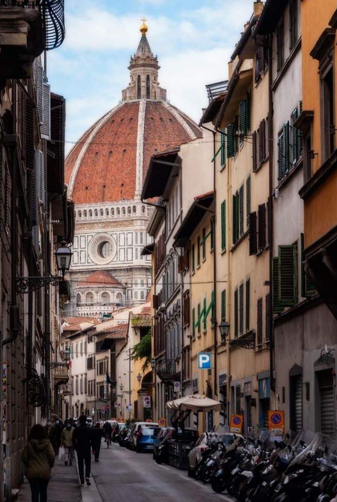 Firenze - Italiano con Beatrice